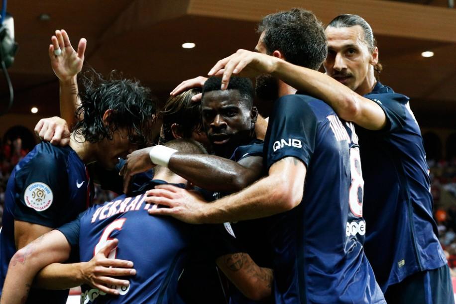 jour de match  monaco  u2013 psg  4e journ u00e9e de ligue 1  21h