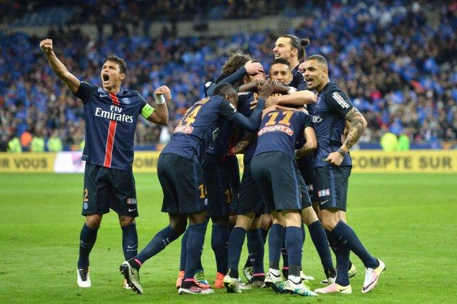 Coupe de la ligue conf rence de presse finale psg losc stade de france le 23 04 2016 - Stade de france coupe de la ligue ...