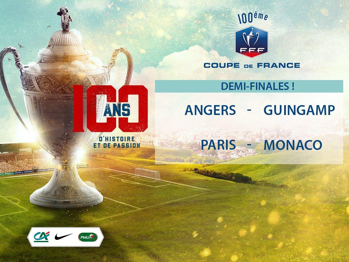 Coupe de france quart de finale us avranches psg - Quarts de finale coupe de france ...